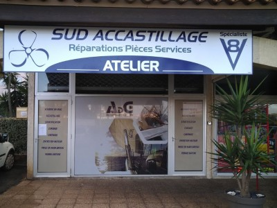 Sud Accastillage